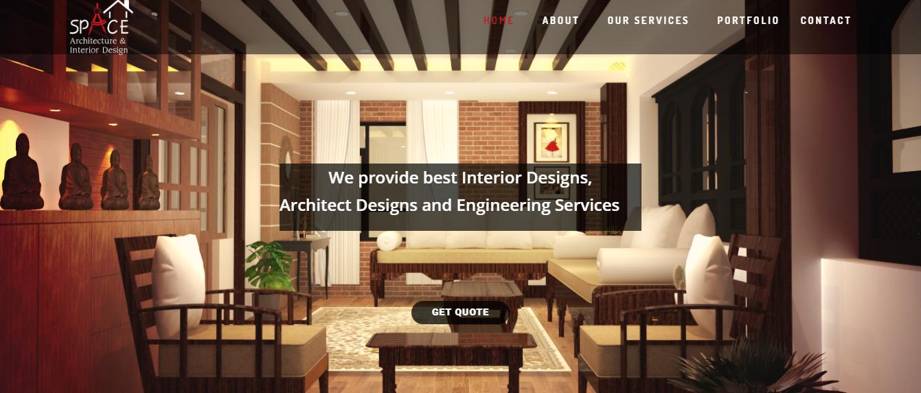 Space Architects Pvt Ltd